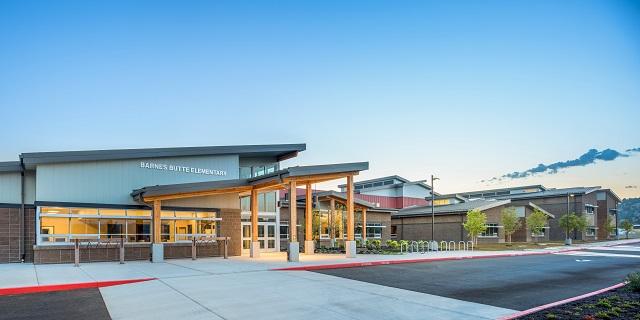 Barnes Butte Elementary School